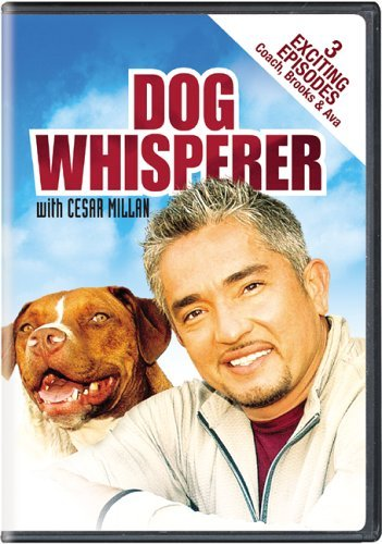 Dog Whisperer Dog Whisperer Vol. 2 Nr