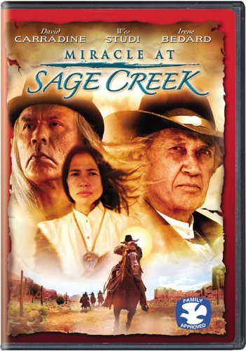 Miracle At Sage Creek Carradine Studi Clr Ws Pg