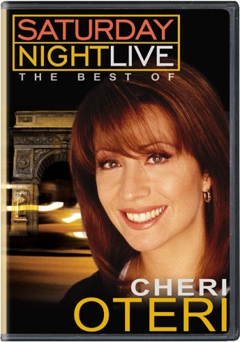 Saturday Night Live Best Of Cheri Oteri Clr Nr