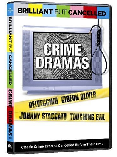 Brilliant But Cancelled Crime Dramas Clr Nr