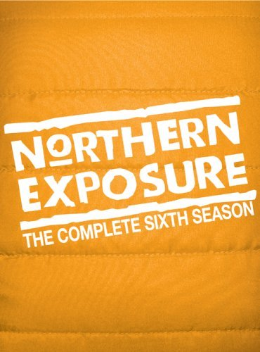 Northern Exposure Season 6 DVD Nr 5 DVD