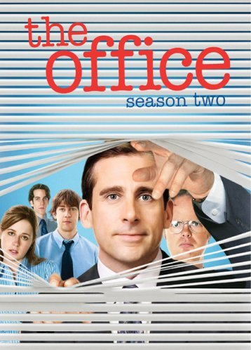 Office Season 2 DVD Nr