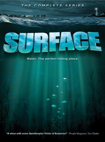 Surface Complete Series Clr Nr 4 DVD