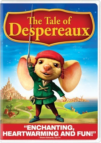 Tale Of Despereaux Tale Of Despereaux DVD G