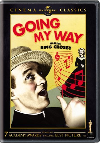 Going My Way Crosby Fitzgerald Clr Nr