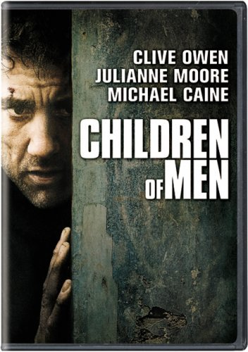 Children Of Men Owen Moore Caine Clr R