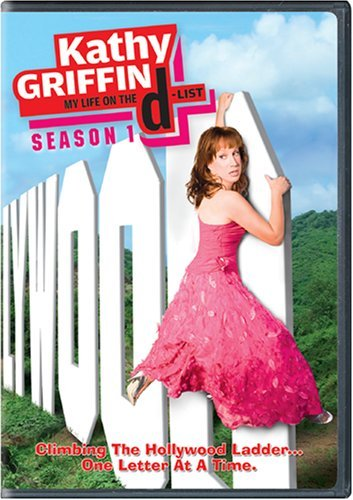 Kathy Griffin My Life On The D Season 1 Nr 2 DVD