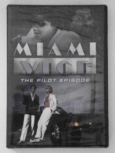 Miami Vice Pilot Episode