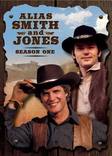 Alias Smith & Jones Season 1 Clr Nr 4 DVD