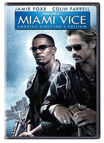 Miami Vice Miami Vice Ws Nr Unrated