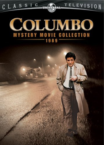 Columbo Mystery Movie Collecti Columbo Mystery Movie Collecti Clr Nr 3 DVD