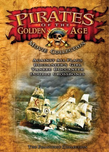 Pirates Of The Golden Age Movi Pirates Of The Golden Age Movi Clr Nr 2 DVD