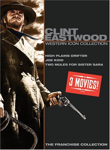 Clint Eastwood Western Icon C Eastwood Clint Ws Eastwood Clint