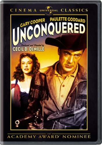 Unconquered Unconquered Nr
