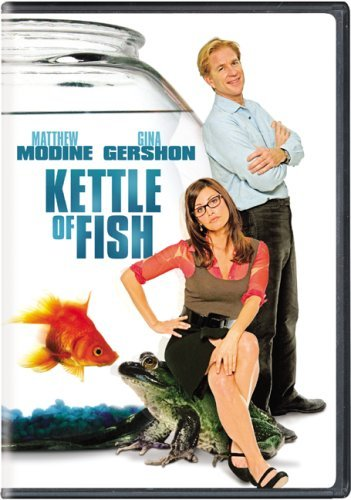 Kettle Of Fish Kettle Of Fish Clr Ws R