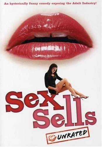 Sex Sells Barnes Decarlo Zmed Clr Aws Nr Unrated