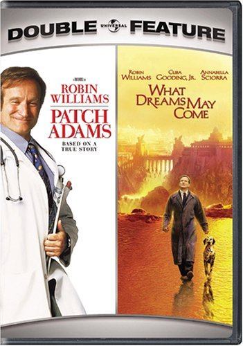 Patch Adams What Dreams May Co Patch Adams What Dreams May Co Ws Nr 2 DVD
