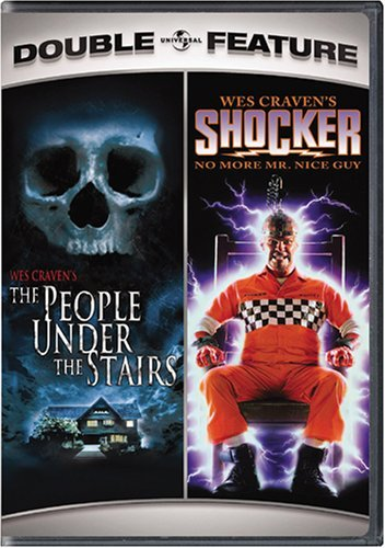 People Under The Stairs Shocke People Under The Stairs Shocke Ws Nr 2 DVD