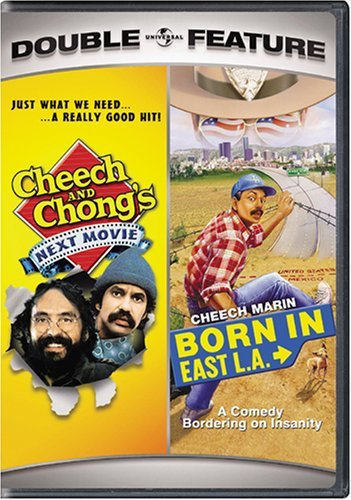 Cheech & Chongs Next Movie Bor Cheech & Chongs Next Movie Bor Ws Nr 2 DVD