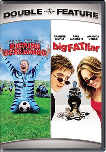 Kicking & Screaming Big Fat Li Kicking & Screaming Big Fat Li Clr Nr 2 DVD