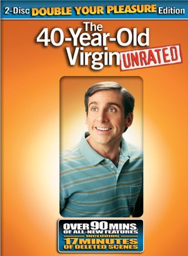 40 Year Old Virgin 40 Year Old Virgin Special Ed. Nr Unrated