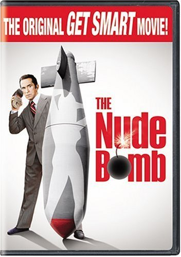 Nude Bomb Nude Bomb Ws Pg