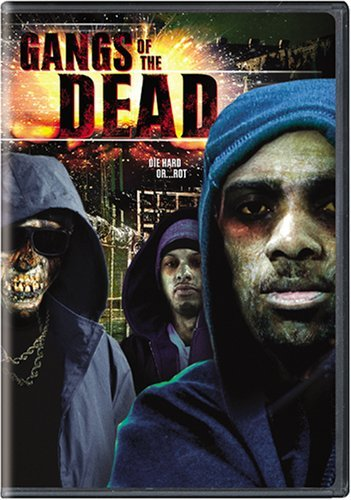 Gangs Of The Dead Gangs Of The Dead Clr Ws Conservative Art R