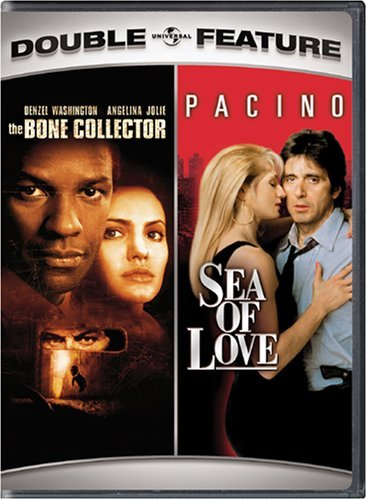 Bone Collector Sea Of Love Universal 2pak Ws Nr 2 DVD
