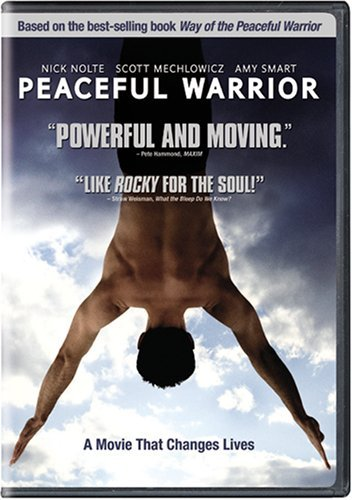 Peaceful Warrior Peaceful Warrior Ws