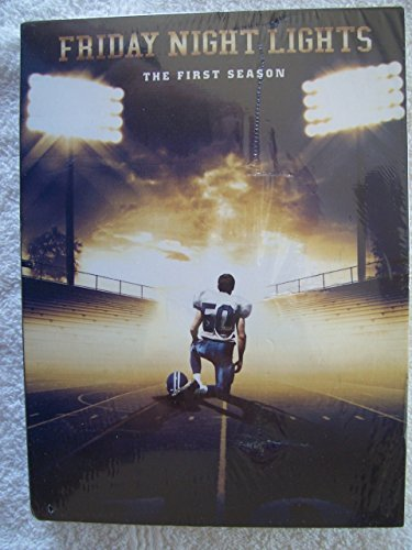 Friday Night Lights Season 1 DVD Friday Night Lights Season 1