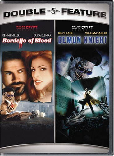Tales From The Crypt Bordello Universal 2pak Ws Nr 2 DVD