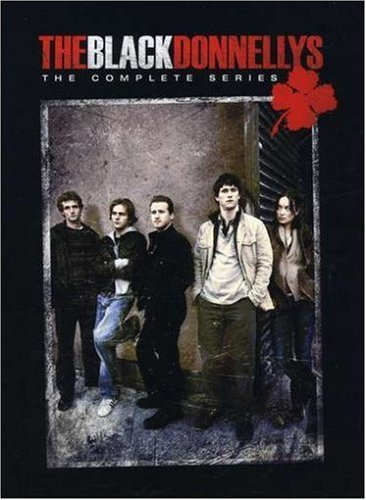 Black Donnellys Complete Series Nr 3 DVD