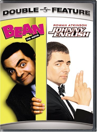 Bean Johnny English Universal 2pak Nr 2 DVD