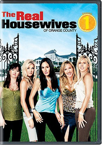 Real Housewives Of Orange Coun Season 1 Nr