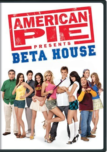 American Pie Presents Beta Hou American Pie Presents Beta Hou R