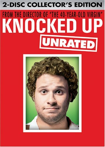 Knocked Up Knocked Up Ws Special Ed. Nr Unrated 2 DVD