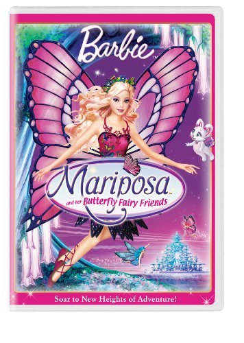 Barbie Mariposa Barbie Mariposa Ws Nr
