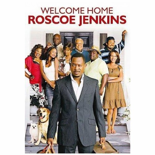 Welcome Home Roscoe Jenkins Welcome Home Roscoe Jenkins Pg13