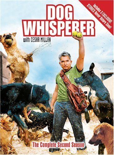 Dog Whisperer Season 2 Ws Nr 6 DVD