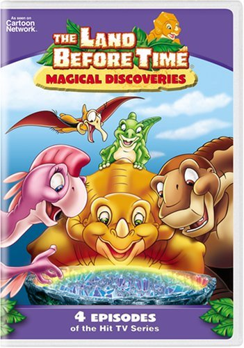 Land Before Time Magical Disco Land Before Time Magical Disco Nr