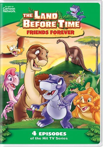 Land Before Time Friends Forev Land Before Time Friends Forev Nr