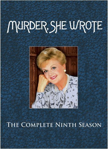 Murder She Wrote Season 9 Nr 5 DVD