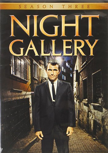 Night Gallery Season 3 Nr 2 DVD