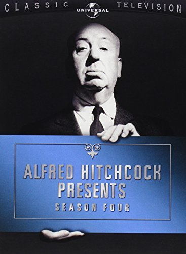 Alfred Hitchcock Presents Alfred Hitchcock Presents Sea Season 4 Nr 5 DVD