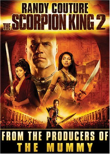 Scorpion King 2 Rise Of A Warr Scorpion King 2 Rise Of A Warr Ws Pg13