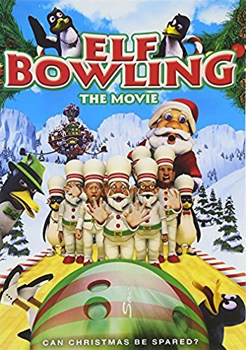 Elf Bowling Movie Elf Bowling Movie Ws Pg