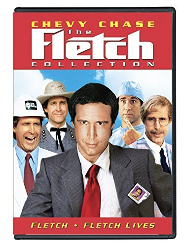 Fletch Collection Fletch Collection Ws Pg 2 DVD