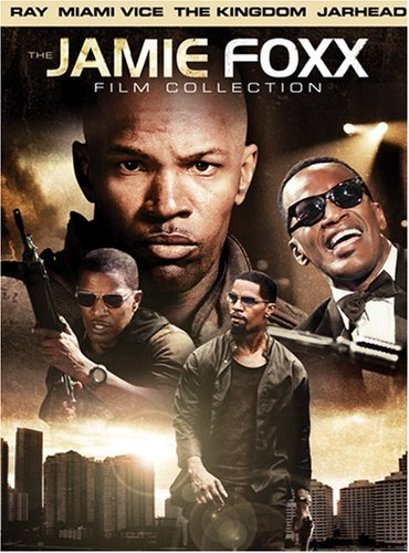 Jamie Foxx Film Collection Foxx Jamie Nr 8 DVD