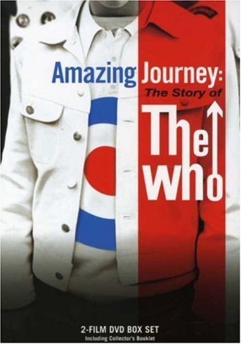 Who Amazing Journey Story Of The W Incl. Book Nr