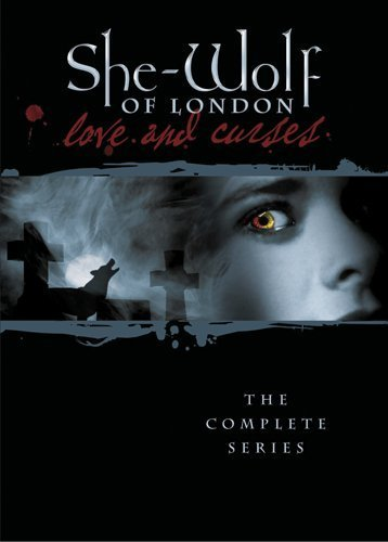 She Wolf Of London Complete Series Nr Incl. Movie Cash